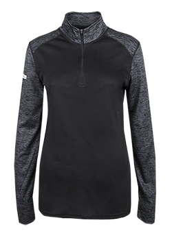 Women's Performance 1/4 Zip Pullover Thumbnail
