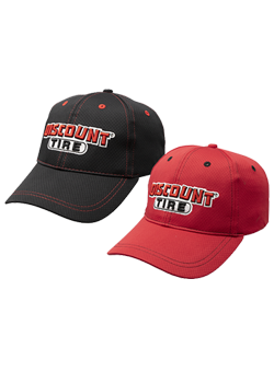 Discount Tire Performance Hats Thumbnail