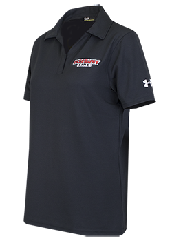 Discount Tire Women's Under Armour® Polo Thumbnail