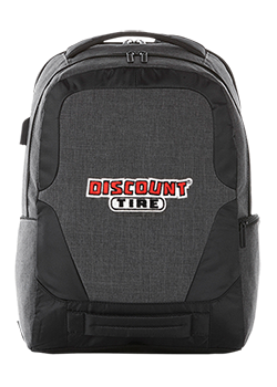 Discount Tire Computer Backpack