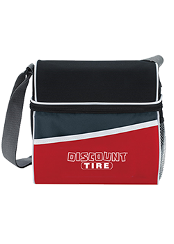 Discount Tire Lunch Cooler Thumbnail