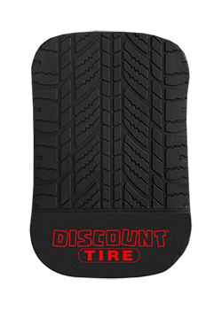 Discount Tire Tread Sticky Pad Thumbnail