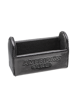 America's Tire Desktop Card Holder Thumbnail