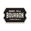 Rebel Yell Sticker Thumbnail