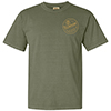 Yellowstone Faux Patch Tee Thumbnail