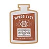 Minor Case Bottle Sticker Thumbnail