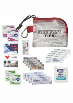 Discount Tire First Aid Kit Thumbnail