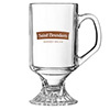 St. Brendan's Glass Coffee Mug Thumbnail