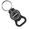 Rebel Yell Bottle Opener Keyring Thumbnail