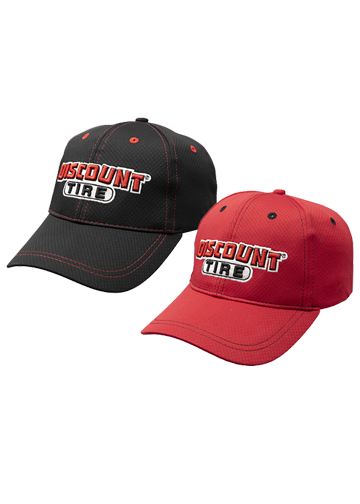 Discount Tire Performance Hats