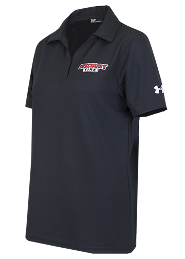 Discount Tire Women's Under Armour® Polo