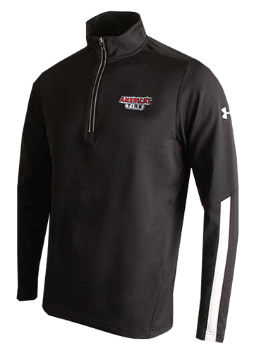 America's Tire Under Armour® 1/4 Zip Pullover Image