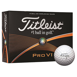 El Mayor Titleist Pro V1 Golf Balls