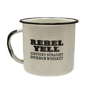 Rebel Yell Camp Cup Image