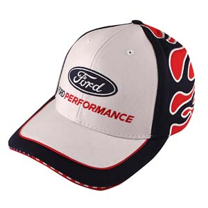 Fired Up Ford Performance Hat