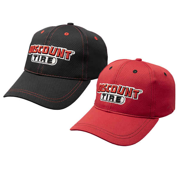 Discount Tire Performance Hats Image