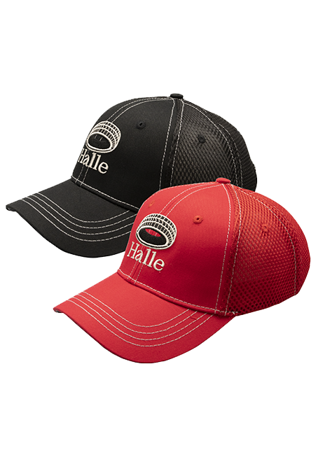 Discount Tire Halle Halo Hat