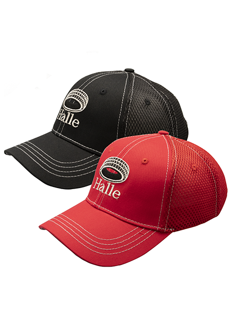 Discount Tire Halle Halo Hat Image